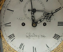 West Sussex Clocks