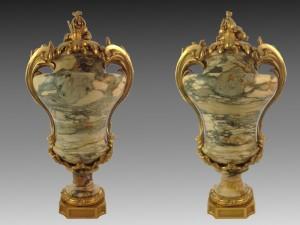 urns pair