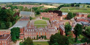 Marlborough College Antiques Fair 2019